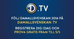 damallsvenskan.tv